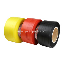Ang polypropylene packing strapping plastic strap